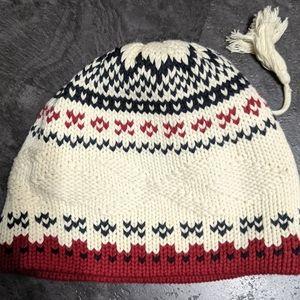 Mens Nautica hat